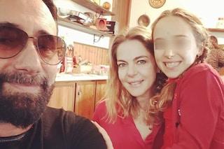 """Federico Zampaglione e Claudia Gerini: """"Insieme per condividere un progetto d'amore"""""""