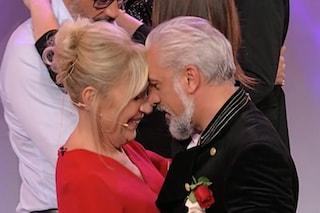 Colpo di scena a Uomini e Donne: Gemma dà un bacio appassionato a Rocco