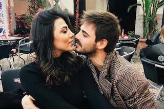 """Giulia Salemi e Francesco Monte ancora insieme, la prima foto di coppia è social: """"Siamo felici"""""""