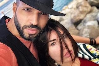 """Jonathan Kashanian dalla parte di Bianca Atzei, stoccata a Max Biaggi: """"Il superfluo è necessario"""""""
