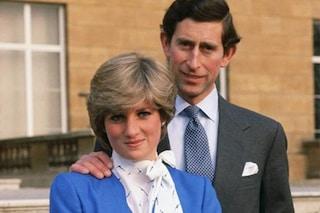 """Nuovo scandalo sul Principe Carlo: """"Costretto a sposare Lady D perché aveva superato i 30 anni"""""""