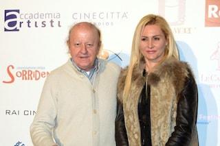 """Massimo Boldi: """"A Loredana De Nardis ho dato lavoro e beni materiali, un colpo vederla con un altro"""""""