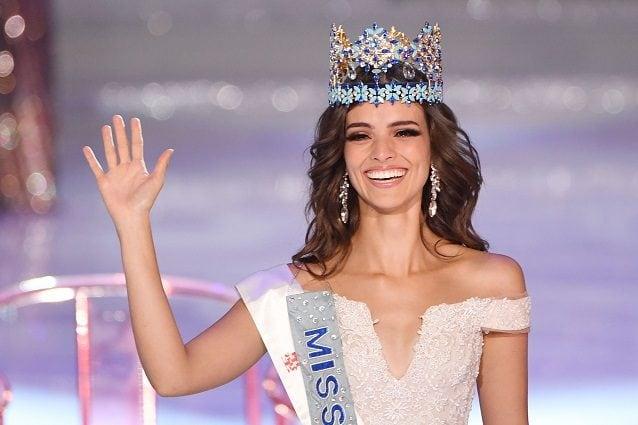 Vanessa Ponce de Leon è la nuova Miss Mondo FOTO