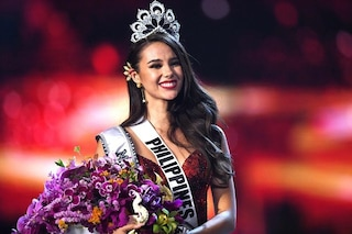 Miss Universo 2018 è la filippina Catriona Gray, in gara anche una concorrente trans