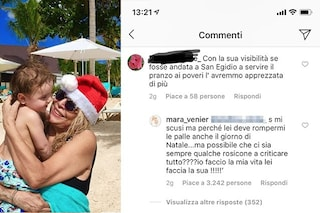 """Mara Venier ai Caraibi, critiche social: """"Serva il pranzo ai poveri"""", lei: """"Non rompete le pa..."""""""