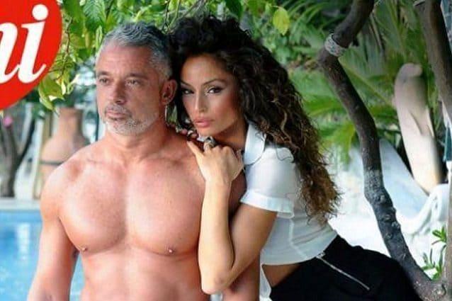 Raffaella Fico e Alessandro Moggi si sposano, apparse le ...