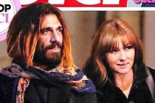 Il nuovo amore di Monica Bellucci è Nicolas Lefebvre, più giovane di lei di 18 anni