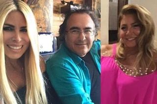"""Al Bano Carrisi: """"Vorrei che Loredana Lecciso e Romina Power festeggiassero il Natale con me"""""""
