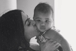 """Kim Kardashian conferma il quarto figlio, secondo da madre surrogata: """"È un maschietto"""""""
