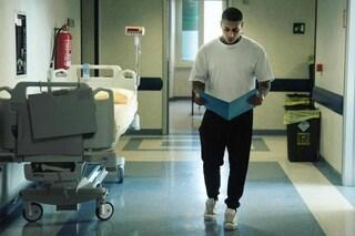 """Francesco Chiofalo in ospedale: """"Ricevuto il nulla osta per l'intervento, ho voglia di vivere"""""""