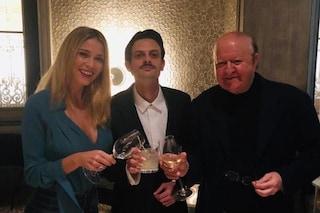 Compleanno Fabio Rovazzi: Diletta Leotta e Massimo Boldi tra gli ospiti, Carlo Cracco chef