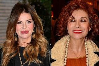 Alba Parietti e Alda D'Eusanio opinioniste all'Isola dei Famosi 2019, l'annuncio di Alessia Marcuzzi