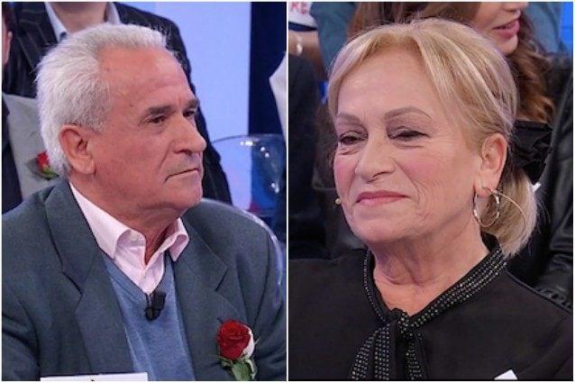 Gossip Uomini e Donne: Nilufar Addati e Giordano Mazzocchi insieme a Cortina