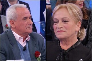 """Beniamino corteggia Angela Iorio: """"Sono un ex imprenditore, posso darti tutto quello che vuoi"""""""
