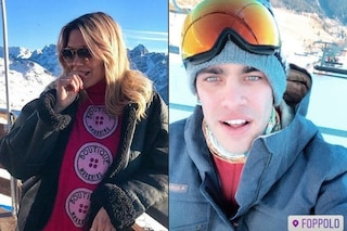 Stefano Sala e Benedetta Mazza in vacanza insieme, Dasha Dereviankina è lontana
