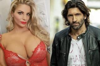 """Francesca Cipriani su Céline Mambour, moglie di Walter Nudo: """"Lui era single e lo è ancora"""""""