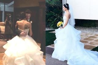 Francesca Dugarte di Amici 11 ha sposato il ballerino americano Jonathan Jordan