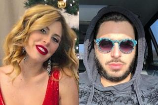 """L'ex di Paola Caruso con un'altra, lei rivela: """"Prima di Natale saremmo dovuti tornare insieme"""""""