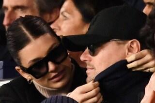 """Chi è Camila Morrone, fidanzata di DiCaprio nata nello stesso anno di uscita di """"Titanic"""""""