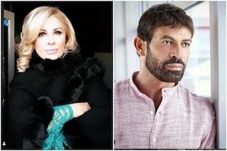 """Tina Cipollari contro Gianni Sperti: """"Togli il parrucchino e l'ovatta che hai tra le gambe"""""""