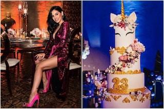 """Compleanno Giulia De Lellis: """"Una serata indimenticabile in regalo alle persone che trascuro un po'"""""""