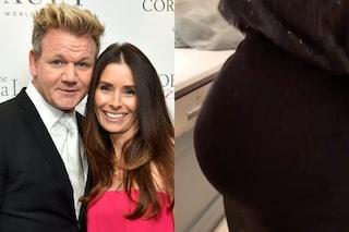 Gordon e Tana Ramsay aspettano il quinto figlio, la bella notizia dopo il dramma dell'aborto