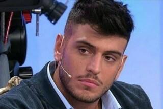 Luigi Mastroianni ricoverato in ospedale, il tronista ha subito un intervento ma sta bene