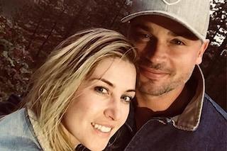 """Tom Welling è diventato papà: è nato il primo figlio dell'ex protagonista di """"Smallville"""""""