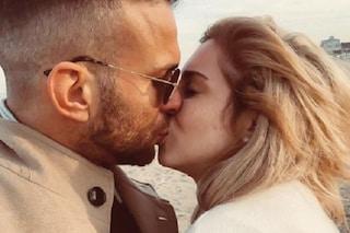 Lara Zorzetto ha ritrovato l'amore con Leonardo De Grandis, ex di Francesca De Andrè già visto in tv