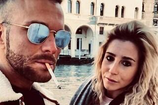 """Lara Zorzetto dice addio a Leonardo De Grandis: """"Non posso continuare, pensa ancora alla sua ex"""""""