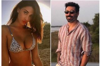Belen Rodriguez rivede Ezequiel Lavezzi in Uruguay: impazza il gossip di un nuovo flirt