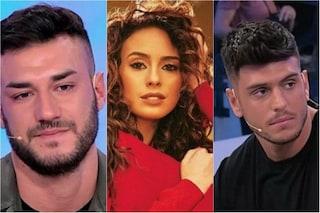 """Luigi Mastroianni e Lorenzo Riccardi commentano l'intervista di Sara Affi Fella: """"Capitolo chiuso"""""""