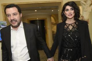 """Elisa Isoardi: """"Quella con Matteo Salvini è stata la storia più seria che io abbia avuto"""""""