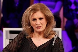 """Iva Zanicchi: """"Stavo per tradire mio marito con un principe russo, ma lui ci sorprese"""""""