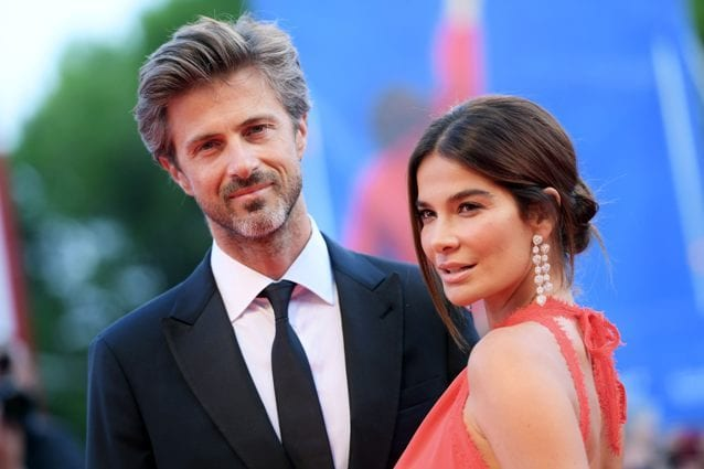 Kim Rossi Stuart e Ilaria Spada si sposano, le pubblicazioni in Comune
