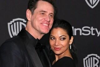 Jim Carrey sta con Ginger Gonzaga, è la nuova fidanzata dopo il suicidio di Cathriona White