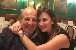 """Giancarlo Magalli rompe il silenzio su Giada: """"Siamo solo amici, non sto con una 22enne"""""""