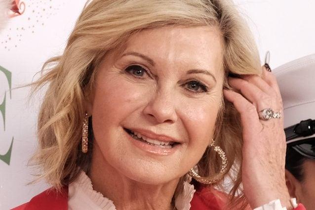 Olivia Newton-John malata di cancro: le notizie sulla protagonista del noto film