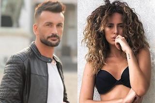 """""""Sara Affi Fella e Nicola Panico si sono rivisti e lei stava ancora con Vittorio Parigini"""""""