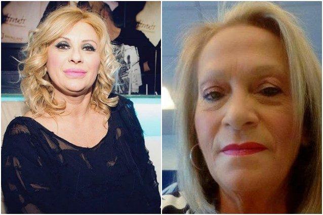 Uomini e Donne, la scioccante trasformazione di Tina Cipollari e Gianni Sperti