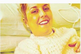 """Nadia Toffa contro i cialtroni: """"Il tumore non è un tabù, affidatevi alla medicina ufficiale"""""""