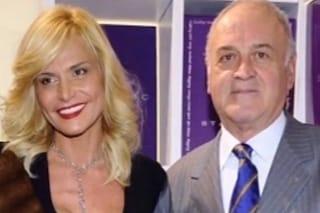 """Simona Ventura e la dedica per papà Rino che compie 80 anni: """"Ho sempre cercato la tua approvazione"""""""
