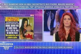 """L'ex compagna di Mauro Marin: """"Andava per case di appuntamenti mentre ero incinta"""""""