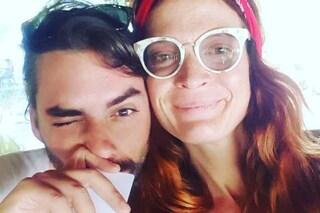 """Jane Alexander torna single e l'ex Gianmarco Amicarelli ci riprova: """"Non le chiuderei la porta"""""""