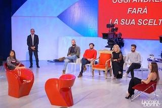 "Speciale UeD, De Filippi: ""I ruoli di Gemma, De Lellis e Marini. Tina Cipollari sarà in villa"""