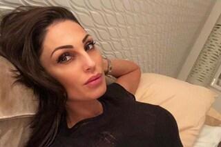 """Anna Tatangelo: """"Con Gigi D'Alessio amore a 18 anni, nessun altro uomo durante la nostra crisi"""""""