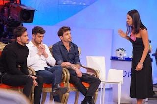 """""""Uomini e Donne, la scelta"""" anticipazioni: Ivan Gonzalez ha scelto Sonia Pattarino che ha detto sì"""