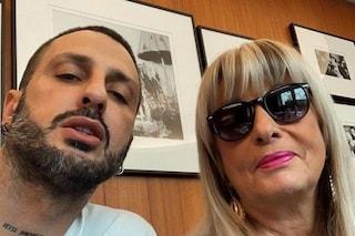 Pace tra Fabrizio Corona e la madre Gabriella, si erano allontanati dopo la scarcerazione