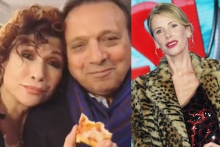 """Alda D'Eusanio diserta 'L'isola dei famosi 2019' per CR4: """"Piero Chiambretti è unico, vi aspettiamo"""""""