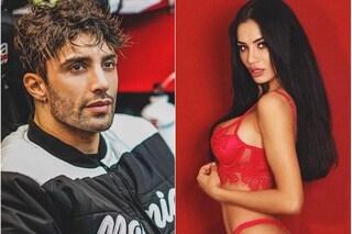 Andrea Iannone e il flirt segreto: la nuova fiamma sarebbe Andreea Sasu, ex di Temptation Island